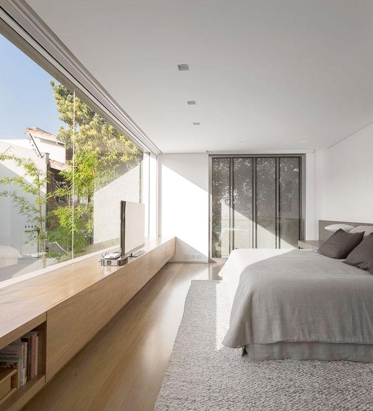 life1nmotion:  Casa K was designed by Studio Arthur Casas.