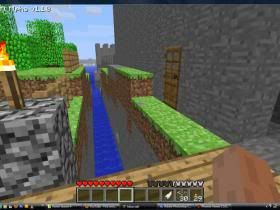 minecraft photo:  minecraftscreen2.jpg