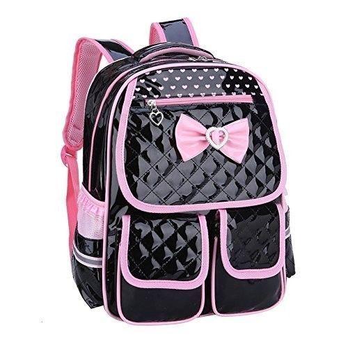 Kids School Book Bags Fashion Girls Boys Childrens Rucksack Laptop Sport Lunch