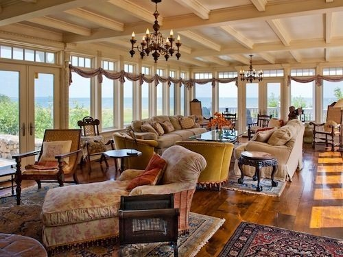 Osterville Shingle Style  Part 93