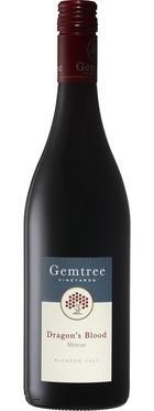 Gemtree Dragon's Blood Shiraz- I got a fantastic deal on this 2 for the price of 1... Its a ripper of a shiraz. Actually all of the Gemtree wines qre worth a try.