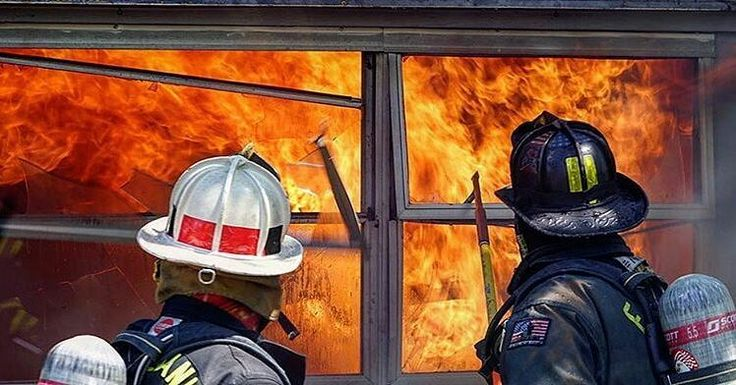 """FEATURED POST   @firefightersmotive - """"Your love for what you do and willingness to push yourself where others aren't prepared to go is what will make you great."""" Laurence Shahlaei  (Photo Taken By Tony Greco Taken During Live Burn Training At FDIC) . . TAG A FRIEND! http://ift.tt/2aftxS9 . Facebook- chiefmiller1 Periscope -chief_miller Tumbr- chief-miller Twitter - chief_miller YouTube- chief miller  Use #chiefmiller in your post! .  #firetruck #firedepartment #fireman #firefighters #ems…"""