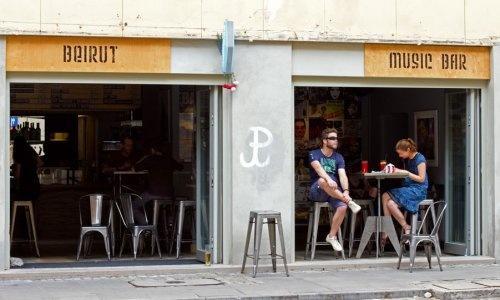 Beirut n Warsaw