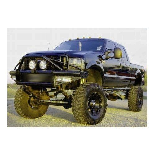 Big Trucks, Lifted Trucks & Big 4x4 Lifted Trucks For Sale Photo #1