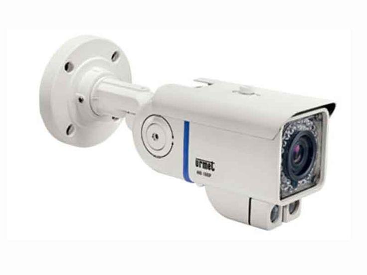 I prodotti di elettronew.com - Telecamera Urmet compatta AHD 1080P con ottica 6-22mm alta definizione #videosorveglianza #telecamere #videoregistratori #edilizia #tecnologia #videocontrollo #sicurezza #antifurti #monitor #urmet