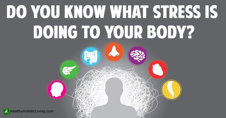 Do You Know What Stress Is Doing To Your Body?.......Chronic stress is linked to a host of health problems, from diabetes to acne to cardiovascular disease - is stress wreaking havoc in your life.....Read more...Kur spa New York.