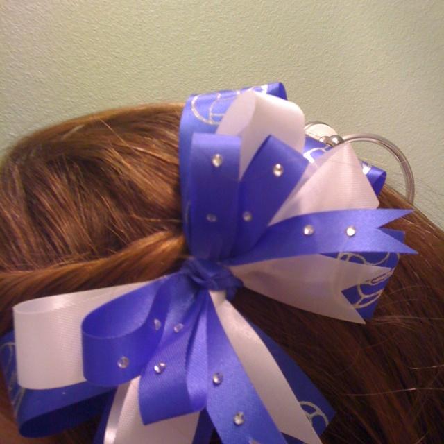 Best 25+ Volleyball bows ideas on Pinterest | Cheerleading ...