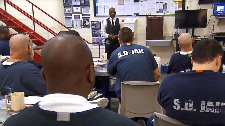 VA Program Helps Incarcerated Veterans Transition Back Into Society : NPR