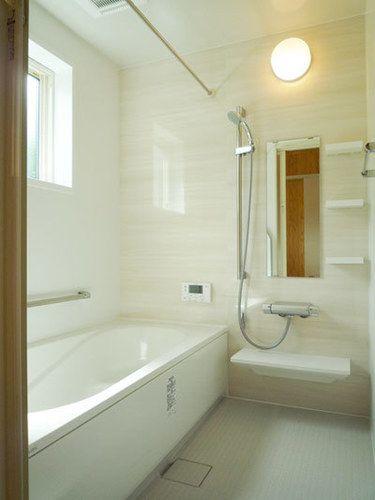 リクシル,風呂,システムバス,キレイユ,LIXIL,狭いお風呂,web内覧会,脱衣所