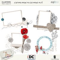 Commencement-clusters