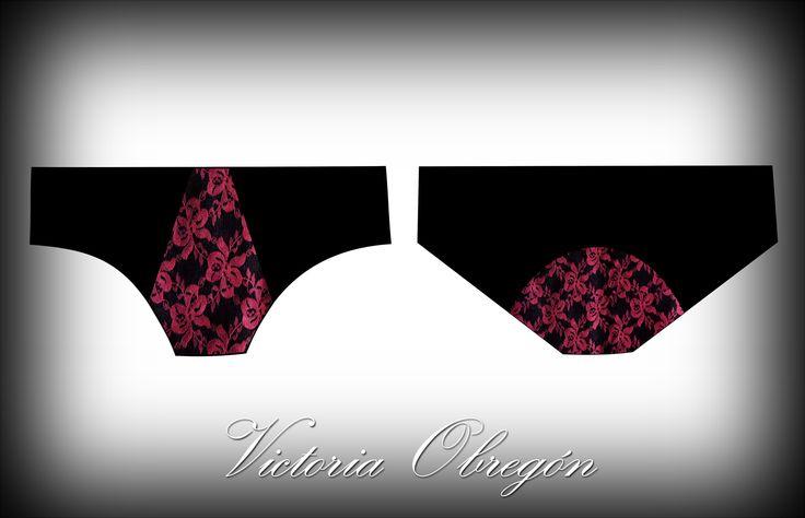 Victoria Obregon - http://www.victoriaobregon.com/  #lingerie  #underwear
