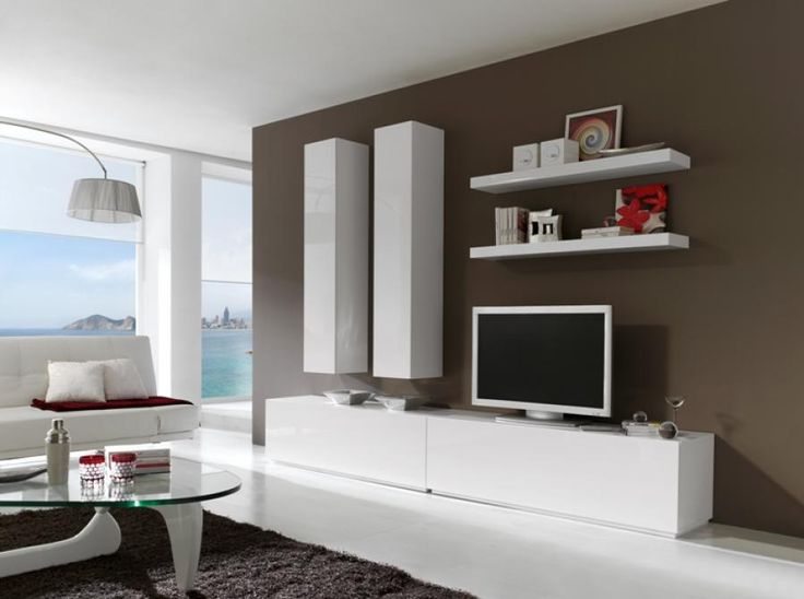 41 best tv stand images on pinterest | tv stands, tv units and