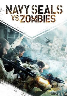 Serie TV Italia: Navy SEALs vs. Zombies - Attacco a New Orleans