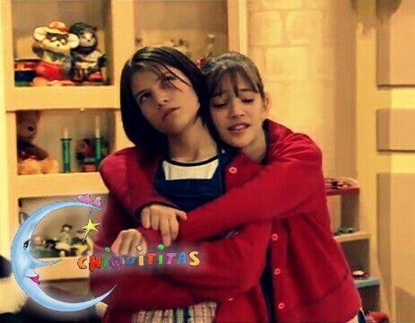 Camila e Luciana...