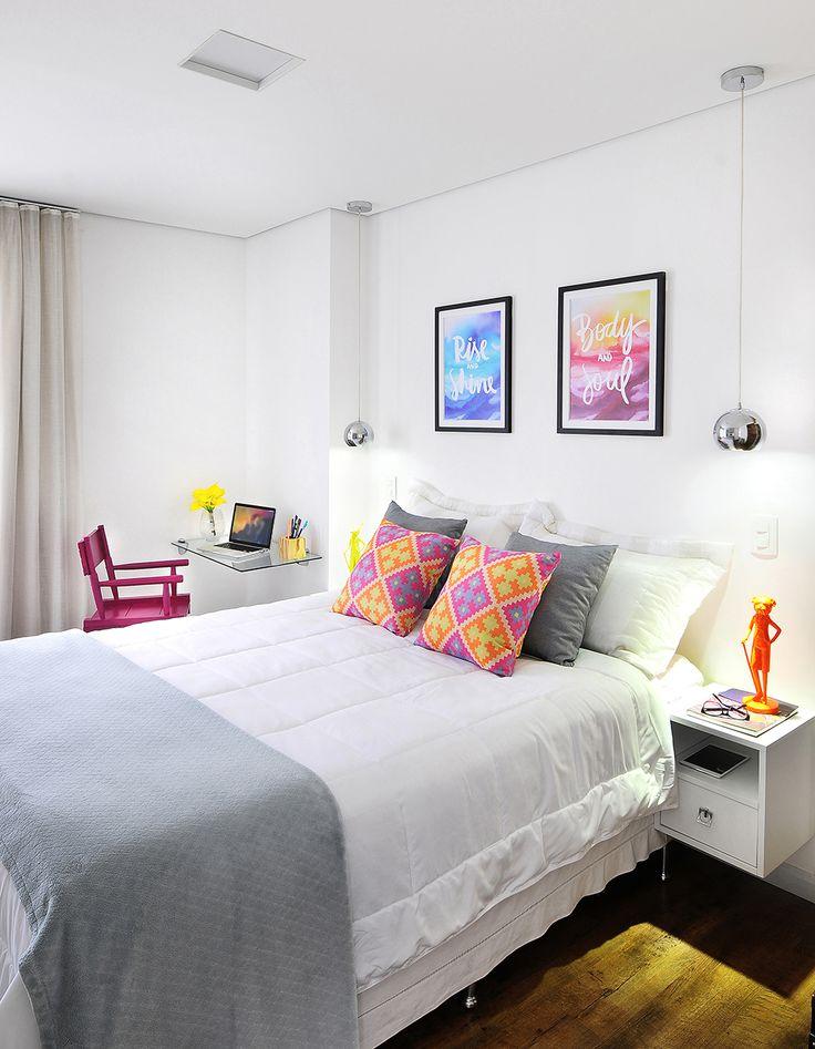 Conteudo 13 my room idea pinterest dormitorio - Decoracion habitacion individual ...