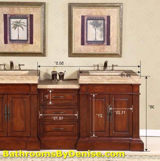 Amazing refacing bathroom cabinets yourself bathrooms for Refacing bathroom cabinets yourself
