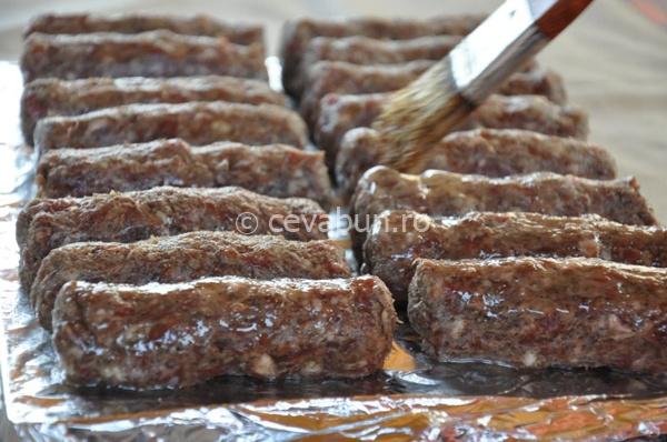 Mititei - Carul cu Bere recipe ... AKA the Best! Foarte interesant !!!!!