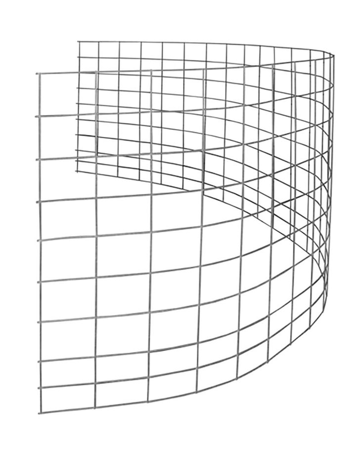 Galvanized 6 Ga. Sheep/Goat Panel, 42 in. x 16 ft