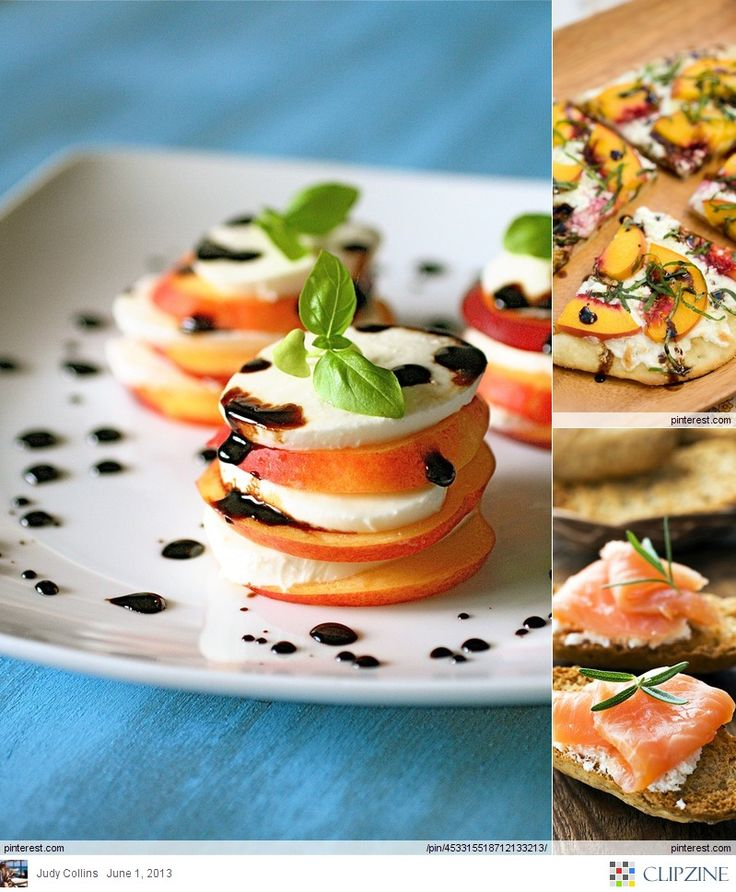 #appetizers