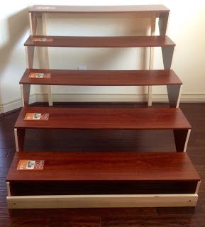 Thinking Wood: Project 1 - DIY Navaratri Golu Padi (Steps)