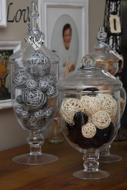 17 Best Ideas About Apothecary Jars Decor On Pinterest