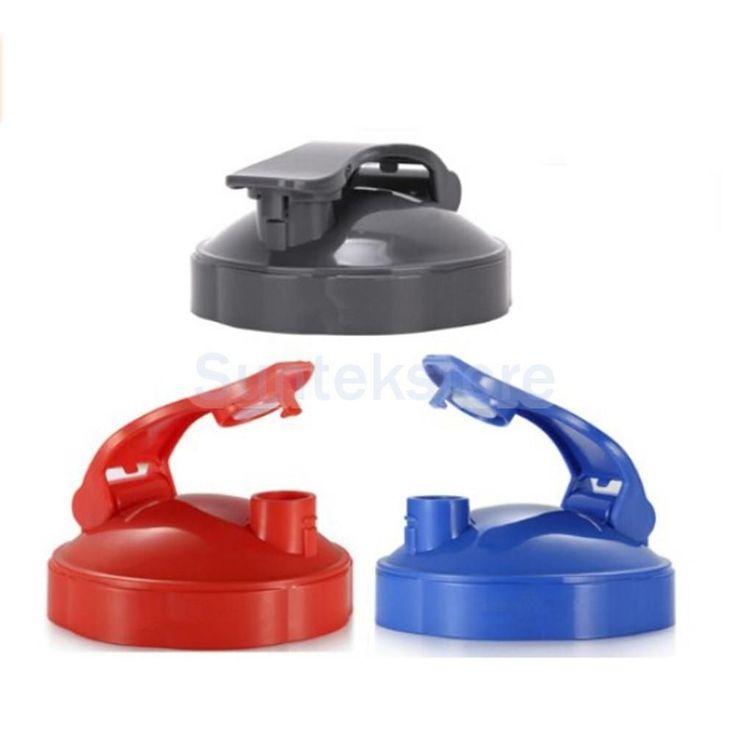 Flip Top Lid Juicer Accessories For Nutribullet 900W Blender Juicer Cup 3 Colors