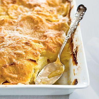 ... potato casserole scallop potatoes light recipes easy recipes cookbook