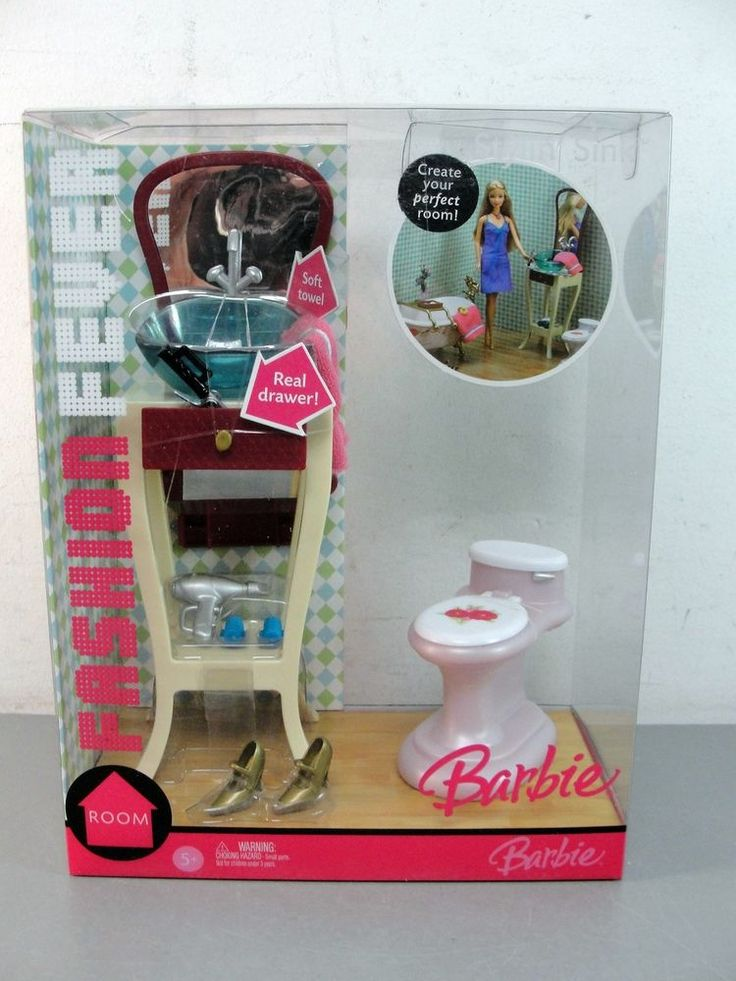 Barbie Bedroom In A Box: 193 Best Barbie : Wishlist (expendable LOL) Images On