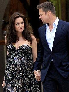 Pitt & Jolie