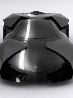 Lamborghini Ankonian, Amazing detail
