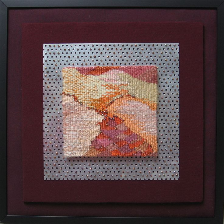 Small Tapestry International 2: Passages « American Tapestry Alliance