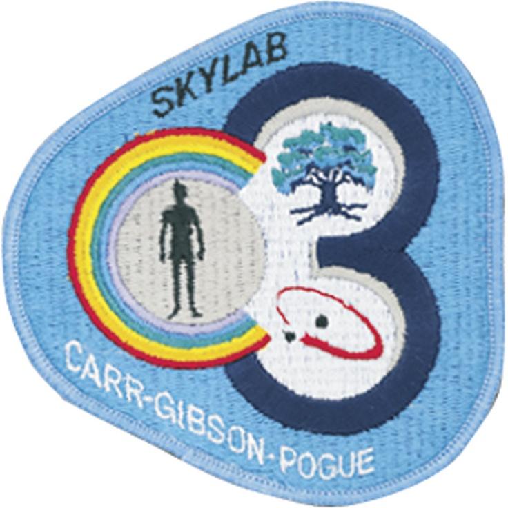 astronaut badges uniforms details - photo #41