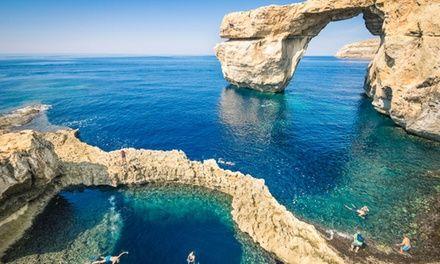 Malte à Malta : ✈ Séjour de 4 à 7 nuits à Malte depuis Marseille: #MALTA En promo à 169.00€ En promotion à 169.00€. Séjour dans un hôtel…
