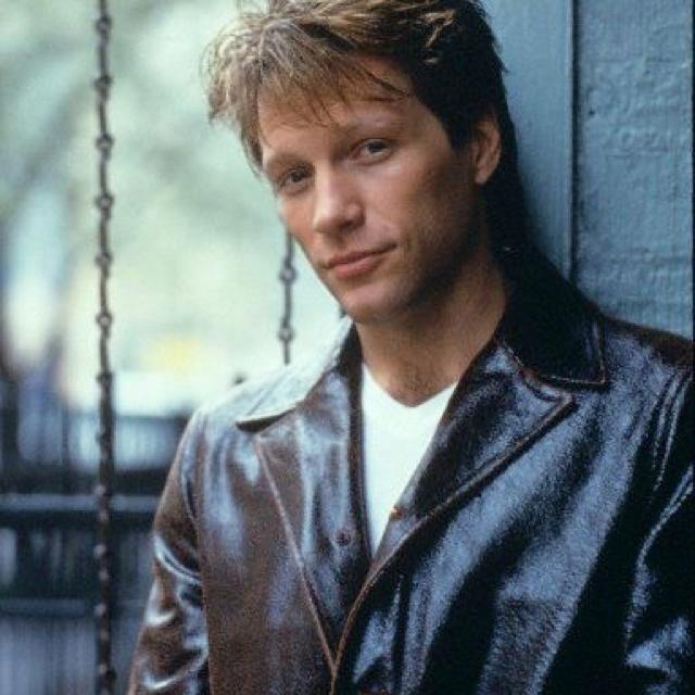 1144 best Jon Bon Jovi images on Pinterest | Jon bon jovi, Dream man ...
