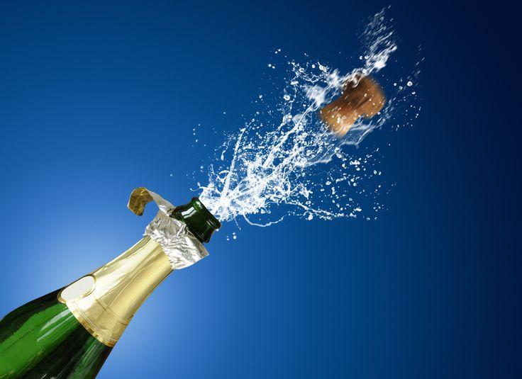 ¿Por qué Espumante y no Champagne?