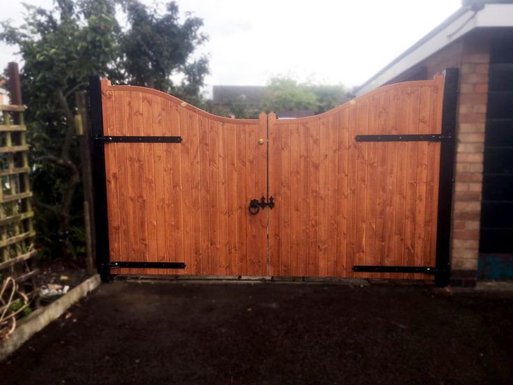 Lets hope #StormAileen hasn't left too much damage. Check your gates are stable! #CannockGates  For any queries please call 01543462500 or visit www.cannockgates.co.uk for more information.  #Storm #GardenGates #Gates #SideGates #DrivewayGates #diy #garden #home