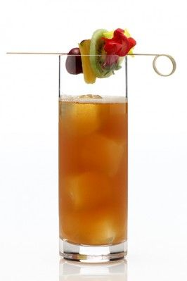 Drink Recipe: Zombie Drink Recipe on