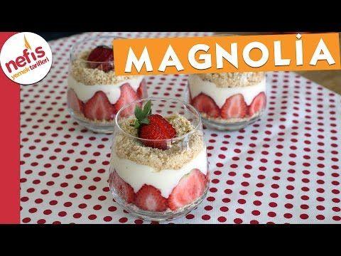 Magnolia Tarifi - YouTube