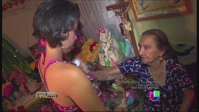 Sorprendente: Hay un pueblo de México donde todavía existen las brujas  #EnElBrasero  http://ift.tt/2nYbO6t  #insólito