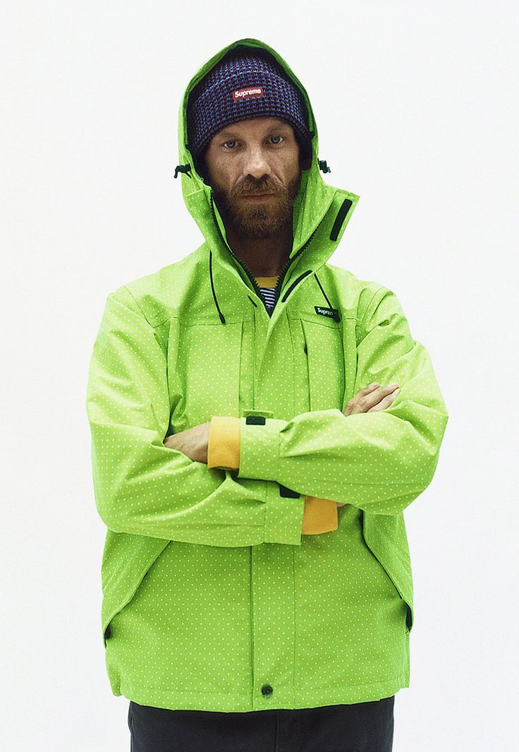 jason dill in supreme 2012aw
