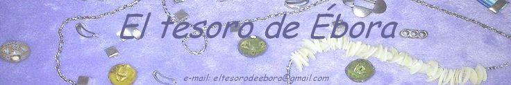 Ébora o Ebura, es el nombre que recibe una antigua ciudad situada en el término de Sanlúcar de Barrameda, en Cádiz (Andalucía, España), más concretamente en la carretera situada entre Trebujena y la marisma del Guadalquivir. En la actualidad, podemos encontrar en el lugar en cuestión, el Cortijo de Ébora, en cuyo emplazamiento se halló el tesoro.