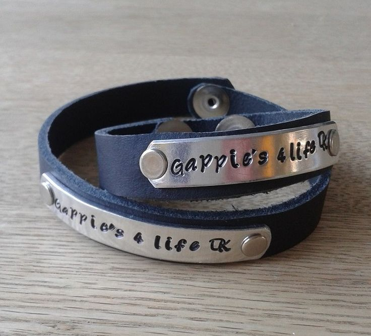 Gappies 4 life  http://www.stofenstaal.nl/