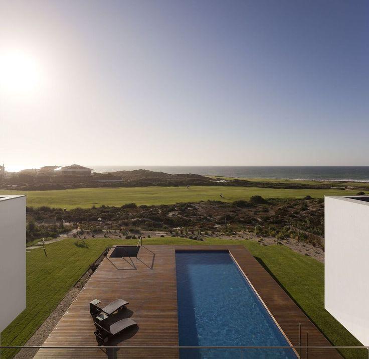 Fragmentos de Arquitectura | Piscina | Swimming Pool | Arquitetura | Architecture | Atelier | Design | View | Garden | Exteriores | Outdoor | Details