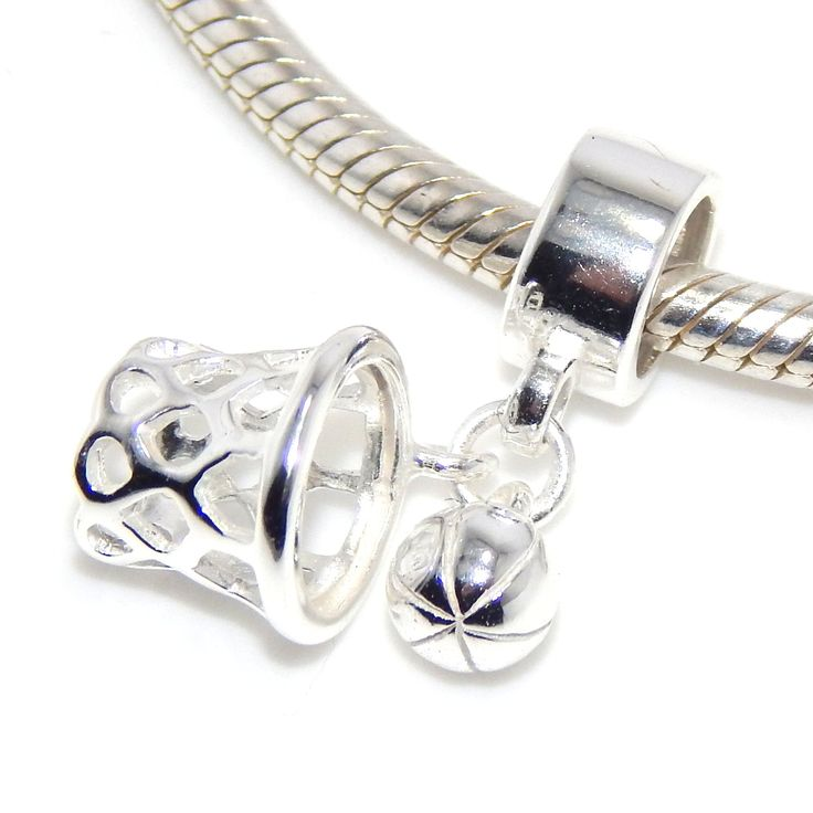 Basketball Charm Bracelet: 17 Best Images About Pandora Charms On Pinterest