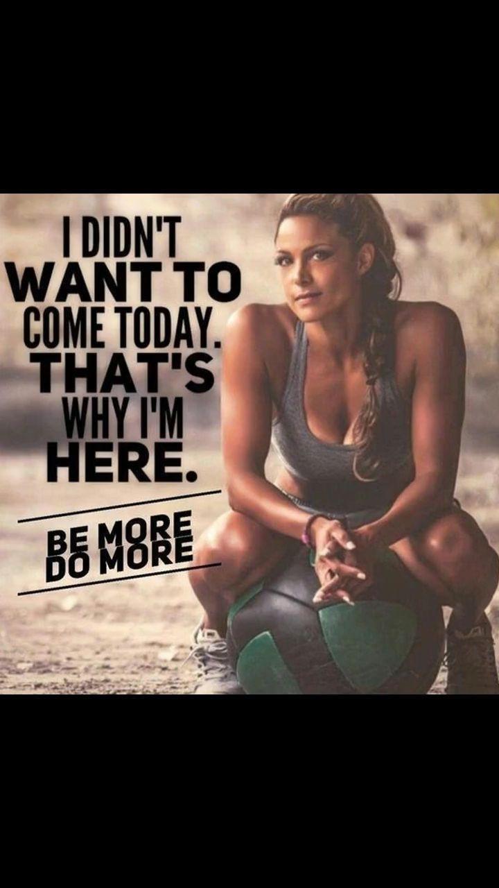Gym Motivation Women's Fitness