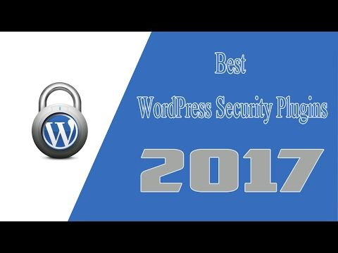 10+ Best WordPress Security Plugins of 2017 - Wordpress Security Essentials - http://www.howtowordpresstrainingvideos.com/wordpress-security-plugins/10-best-wordpress-security-plugins-of-2017-wordpress-security-essentials/