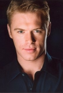 Diego Klattenhoff - If Alistair from Dragon Age came to life, he would look like this.