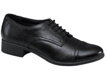 Polobotky značky Graceland v barvě černá - deichmann.com