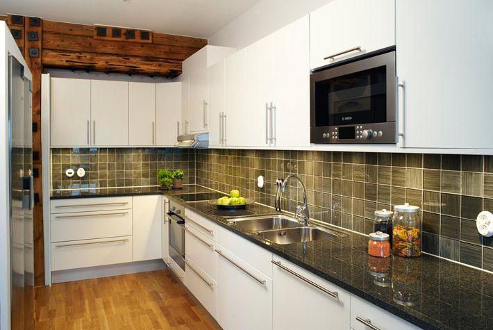 modernt kök i gammalt hus - Sök på Google | kök 2016 | Pinterest ...