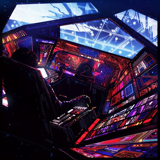 This is what I feel like Bryce's room looks like when he is working and playing Call of Duty all at once.